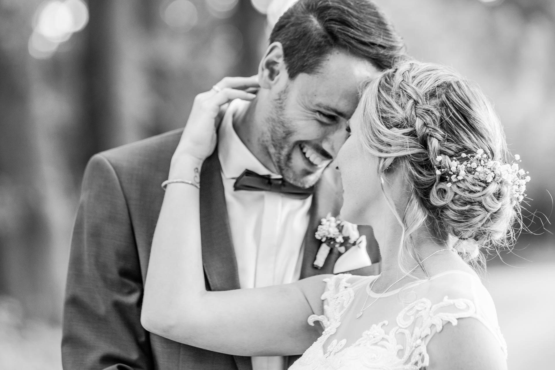 Hannover Hochzeitsfoto
