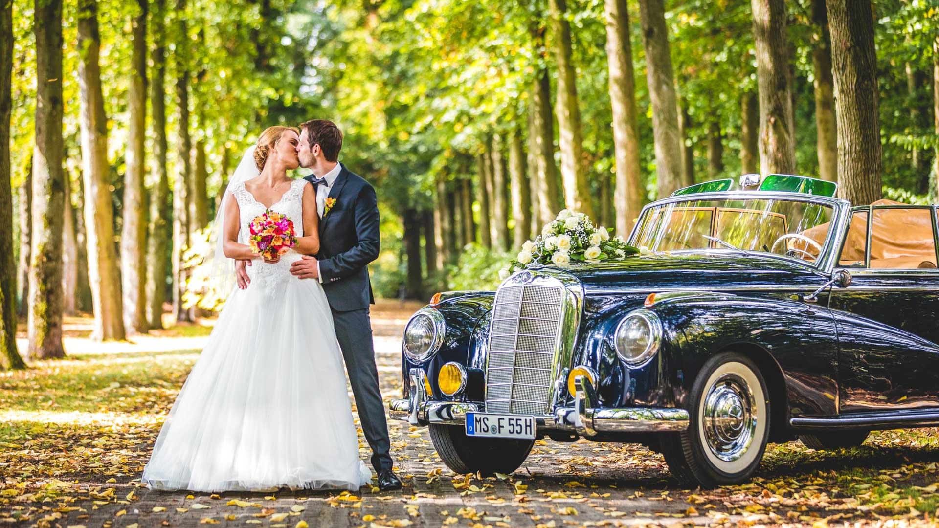 Hochzeitsfotograf Münster 2018