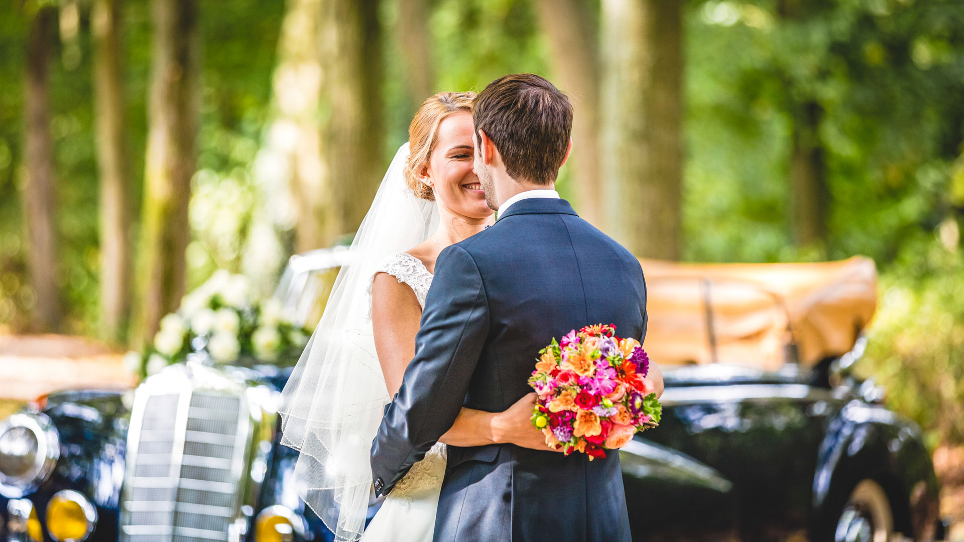 Hochzeitsfotograf Thomas Henneböhle 2018