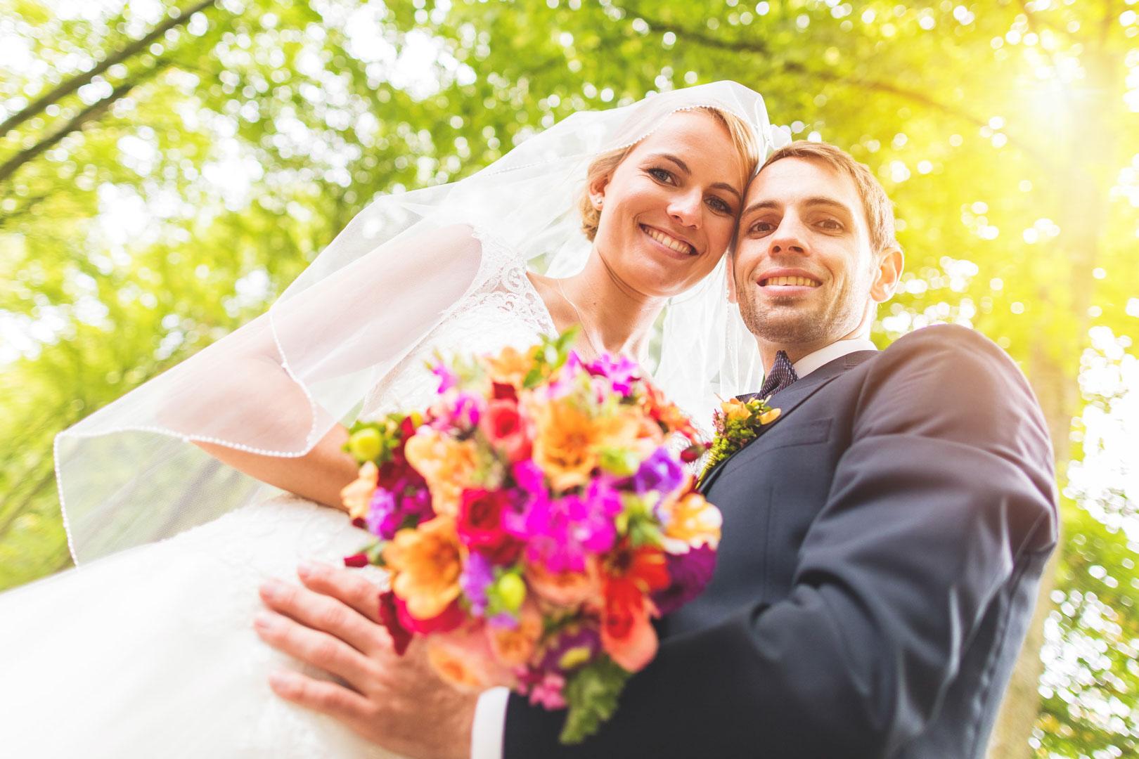Traumfotos Hochzeit Münster 2018