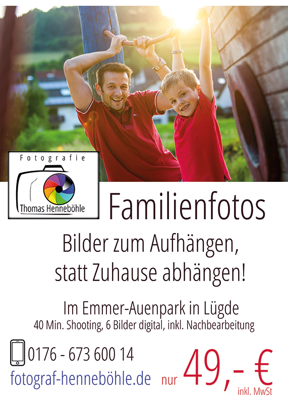 Emmer-Auenpark-Shooting